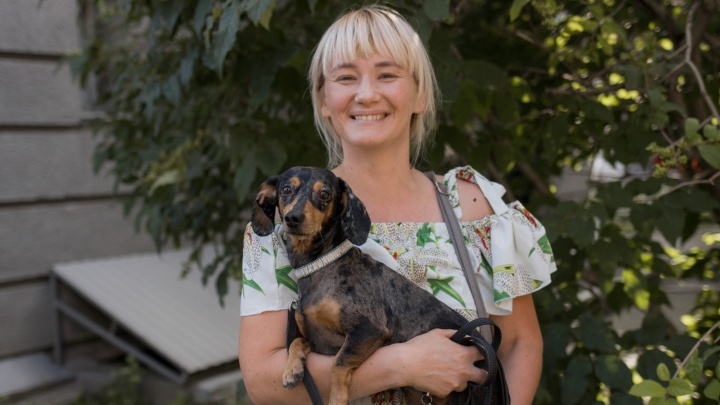 Миленькие песики и щенок-гигант, который ест на 20 тысяч в месяц. Фотоподборка собак, которых воспитывают новосибирцы