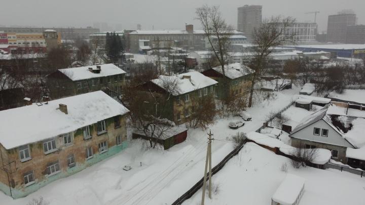 «Никто не представляет объемов бедствия»: сколько в Новосибирске аварийного жилья и почему его не сносят