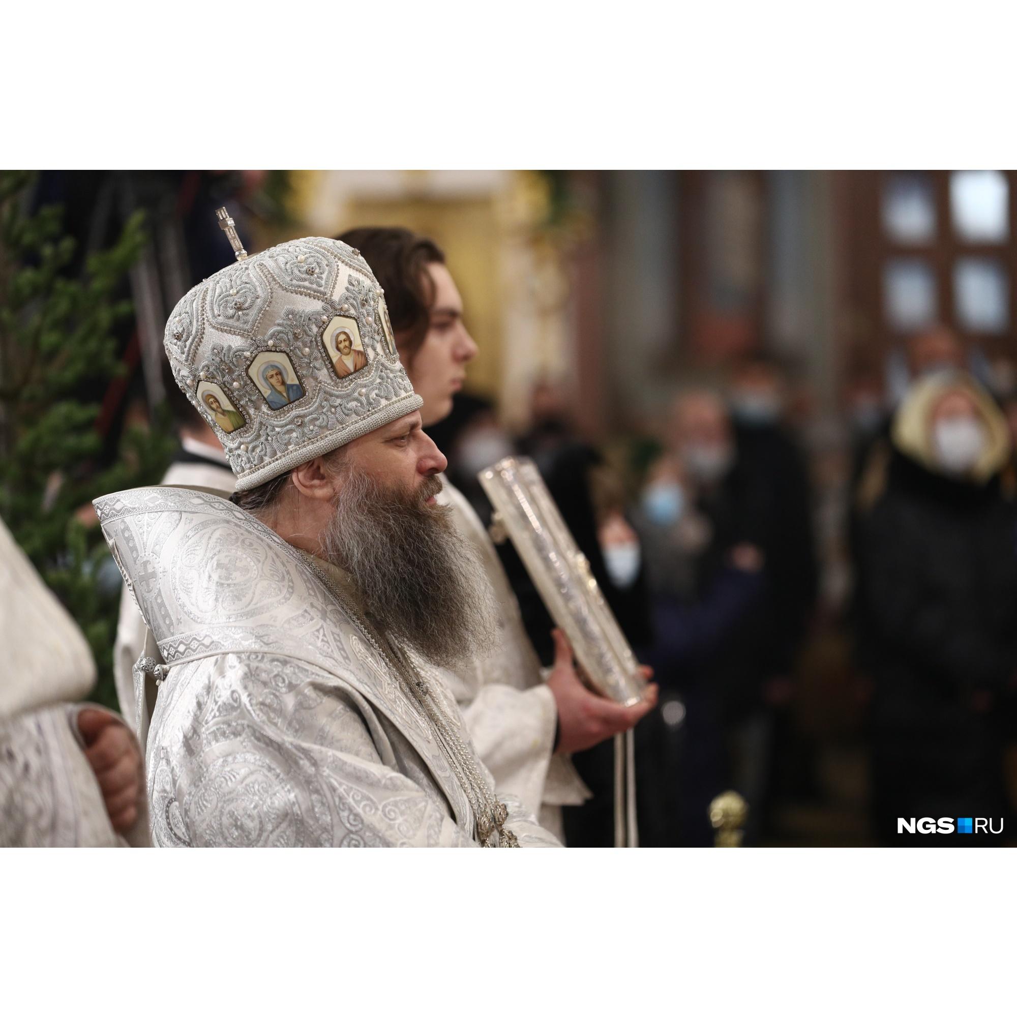Красота, торжественность и возвышенность ритуалов — то, за что многие ценят православные богослужения