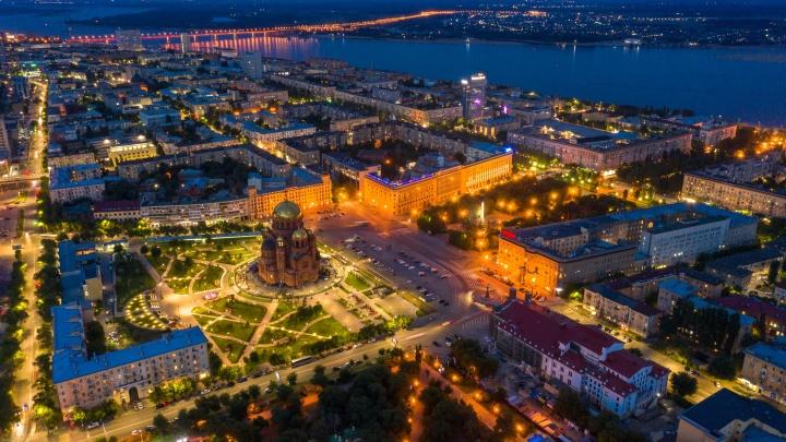 Фантазии о мостах, COVID и избиение ребенка: топ-5 основных событий ушедшей недели в Волгограде