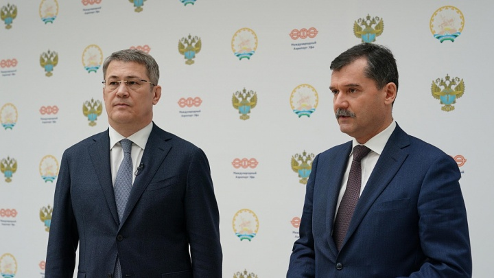 Власти Башкирии планируют открыть прямые рейсы из Уфы за рубеж