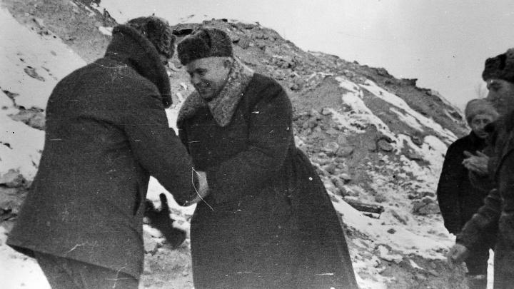 Мирный Сталинград — их заслуга. Публикуем уникальные фотографии защитников осажденного города