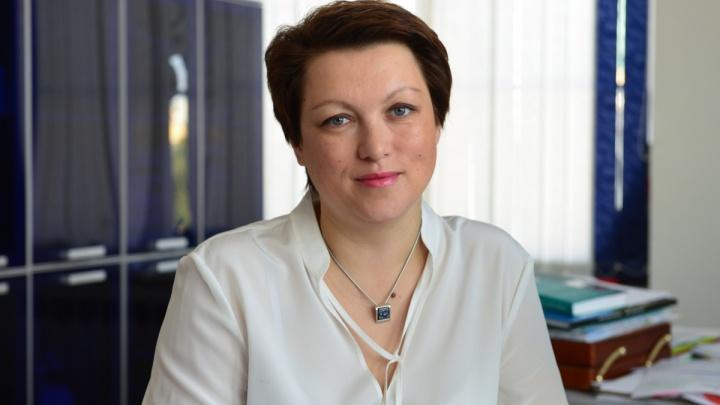О вакцинации педагогов и выходе с дистанта: вице-мэр Екатерина Сибирцева ответит на вопросы читателей E1.RU