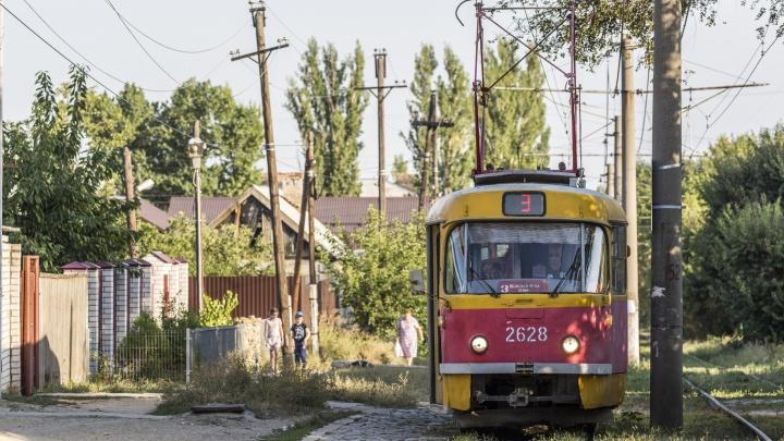 В Волгограде сузят дорогу в Ворошиловском районе. Будут перекладывать асфальт