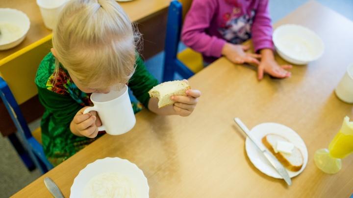 «Вводим уплотненный ужин»: власти определились, как в итоге будут кормить детей в садиках