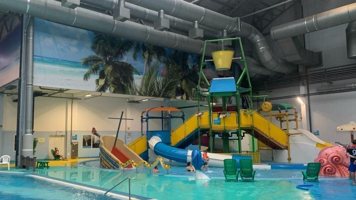«На работе был неприятный разговор»: девушка потребовала с аквапарка 400тысяч за фото в купальнике