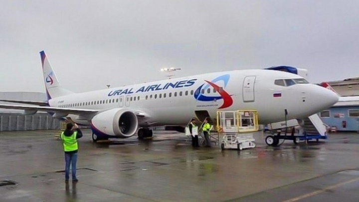 «Уральские авиалинии» получат свои первые Boeing, которые запретили использовать в мире после двух катастроф