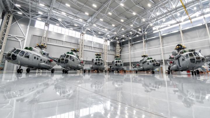 Новосибирский авиаремонтный завод открыл вакансии: ищут инженеров-конструкторов