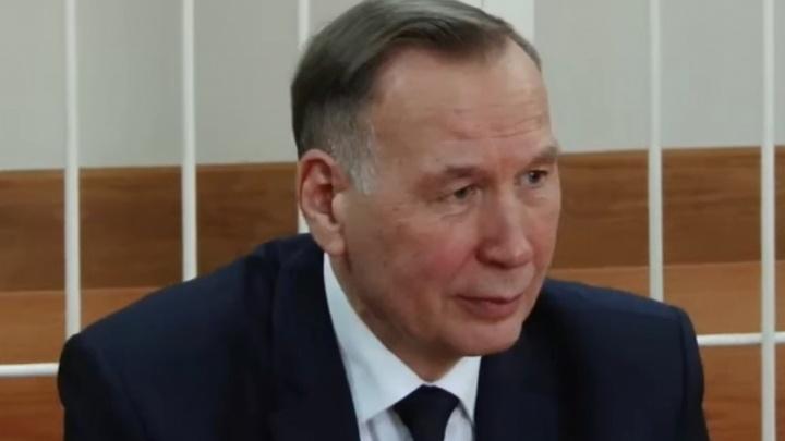 «Я невиновен!»: как Александр Кирилин объяснил растраты в РКЦ «Прогресс»