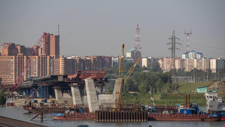 Чиновники выяснили, по каким дням и в каких районах Новосибирска сильно воняет