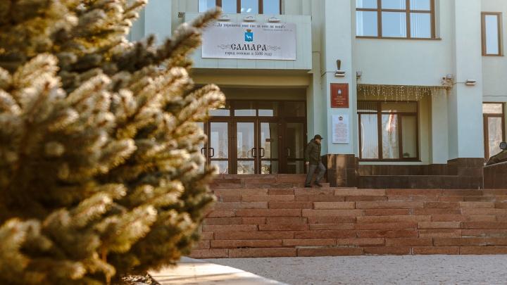 Власти уточнили, какие подарки запрещено получать самарским чиновникам