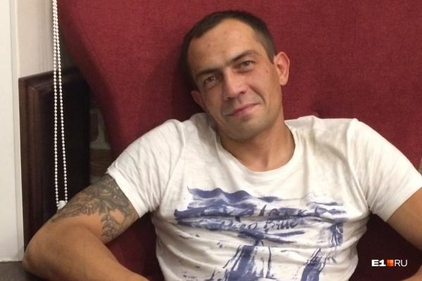 В жестоком преступлении обвиняется 38-летний Виталий Насртдинов