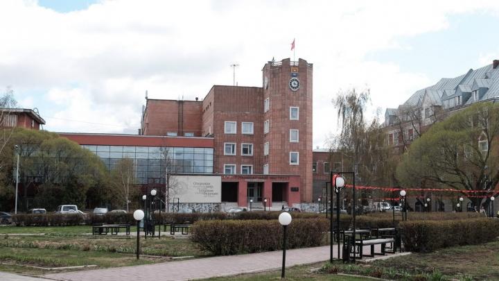 Вход в кампус Пермского университета станет свободным с 18 октября