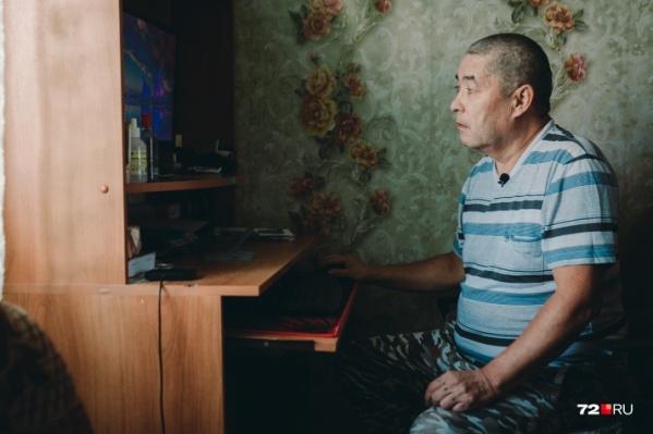 Отец Рамиля Шамсутдинова говорит, что приговор для его сына — очень суровый