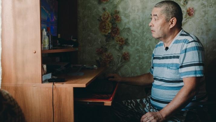 «Пусть думают, отпускать ли сыновей в армию»: отец Шамсутдинова высказался о приговоре