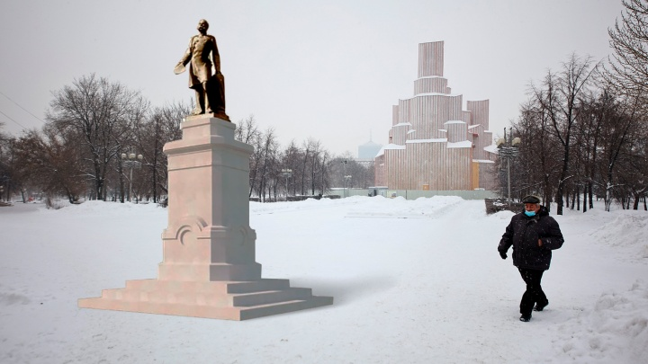 «Никогда не будет единодушия по таким вопросам»: челябинцы поспорили на слушаниях о памятнике Александру II