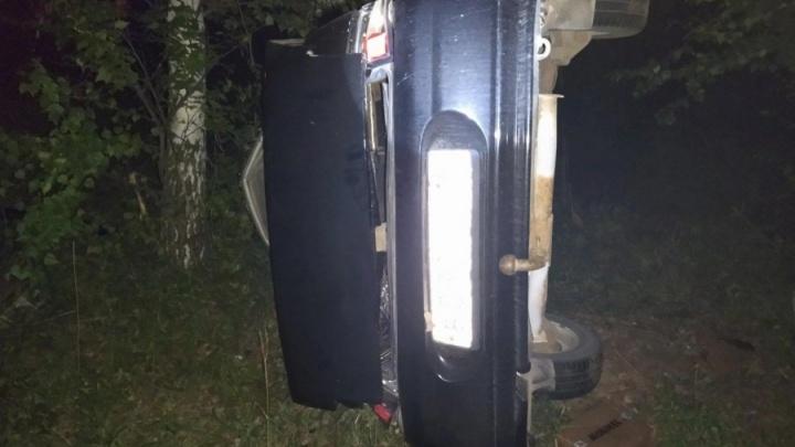 Под Ижевском в аварии разбилась журналистка UFA1.RU