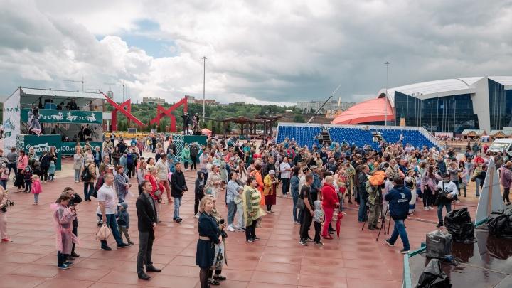 Власти Кузбасса рассказали, как будут проходить массовые мероприятия в регионе