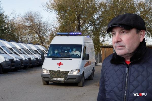 «Мы даже попрощаться с ней не сможем»: в Волгограде умерла пациентка «пьяной скорой»