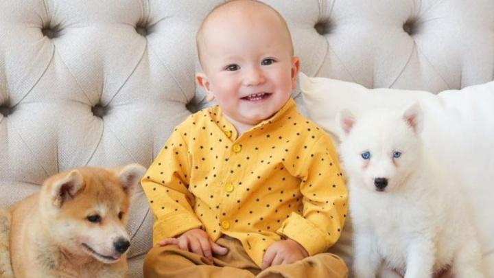 Неизвестный меценат перечислил больше 140миллионов рублей на лечение волгоградского малыша