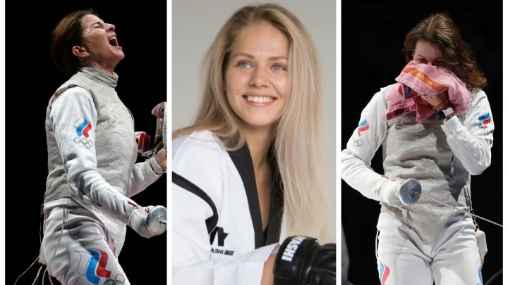 Российские спортсменки завоевали еще три медали на Олимпийских играх в Токио