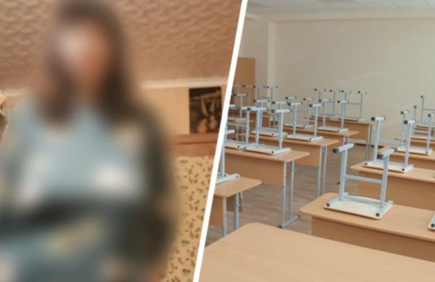 Учительница из Татарского района призналась, что сама отправила обнаженное видео подростку