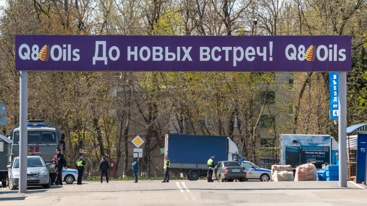 Еще одного бухгалтера из Ростова арестовали за работу на Бабаевых