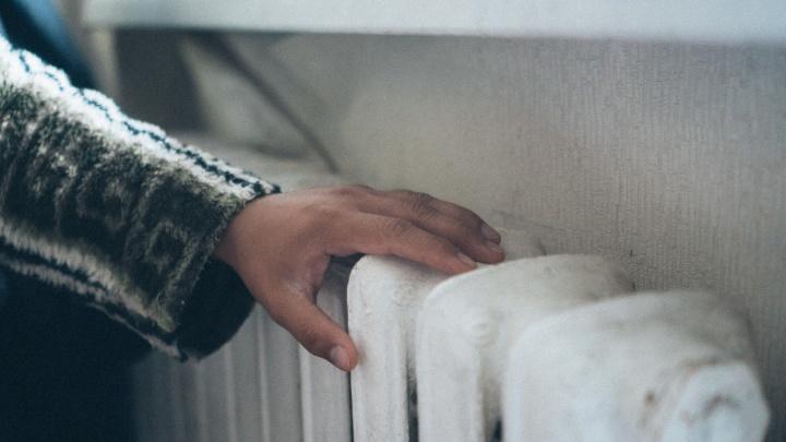 Жителям северных районов Омской области вместо газа придется обогревать дома электричеством