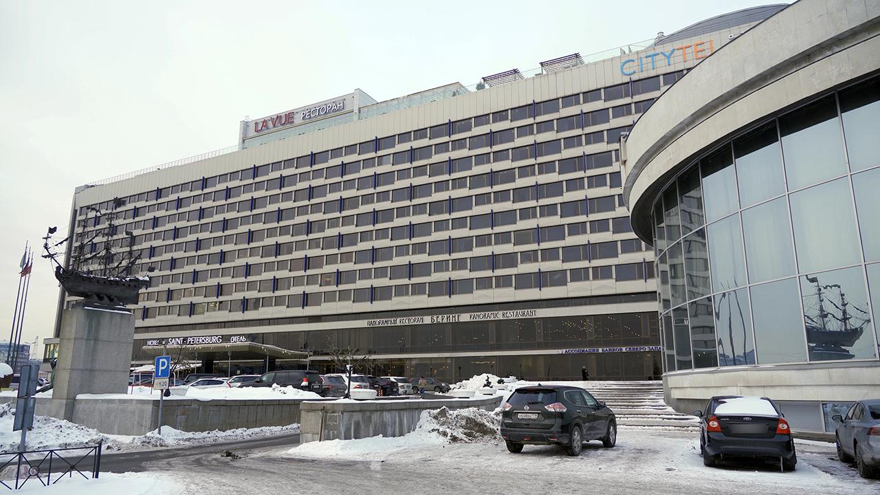 30 лет страшному пожару в гостинице…