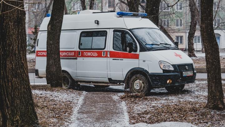 На бумажной фабрике в Краснокамске погиб рабочий