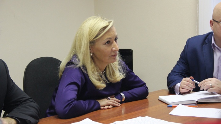 Детский омбудсмен Башкирии объявила об уходе с должности