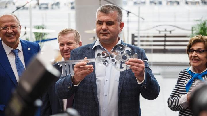 Директор аэропорта Кемерово займет новую должность в Челябинске