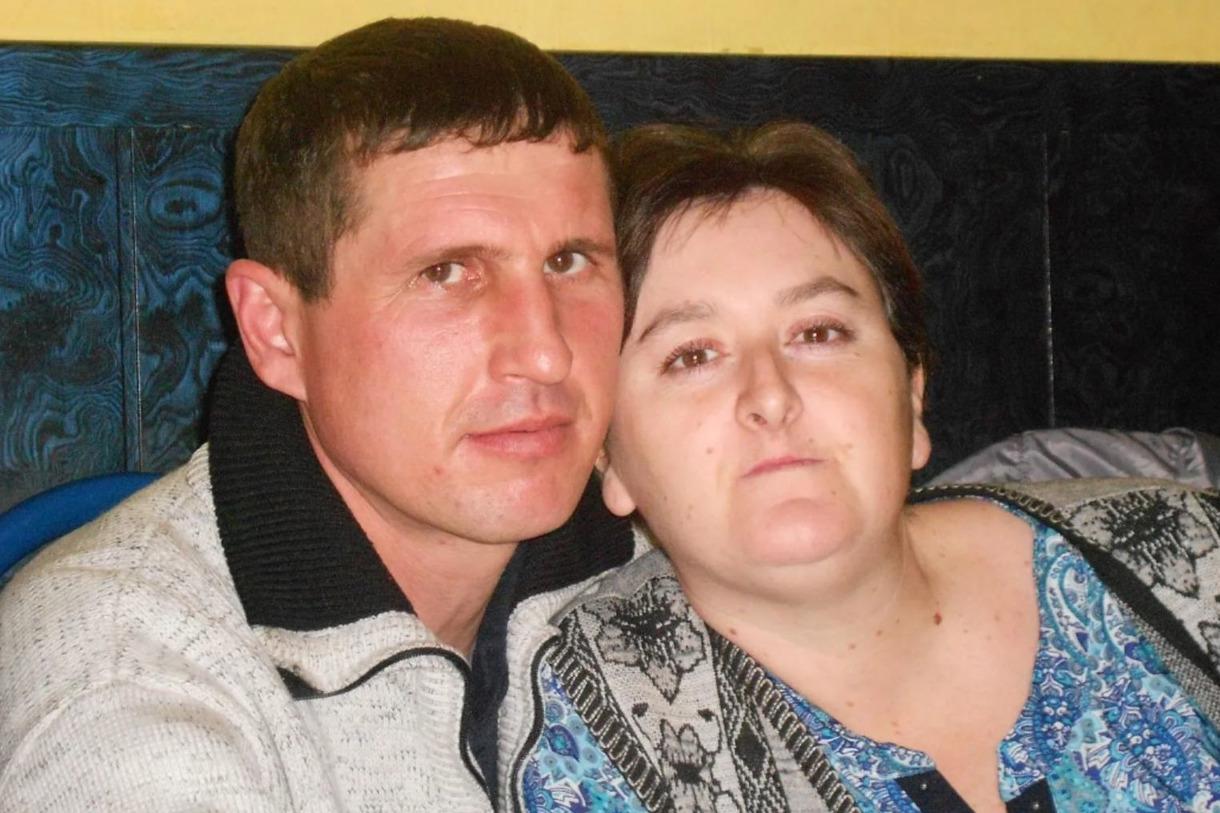 У Сергея и Рамили есть четырехлетняя дочь