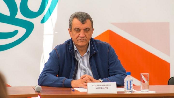 Меняйло покинул пост полпреда президента по Сибири: чем это грозит нашему краю (ничем)