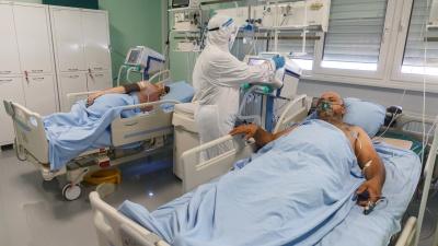 15 погибших за сутки: в Волгограде и области всплеск смертей от коронавируса