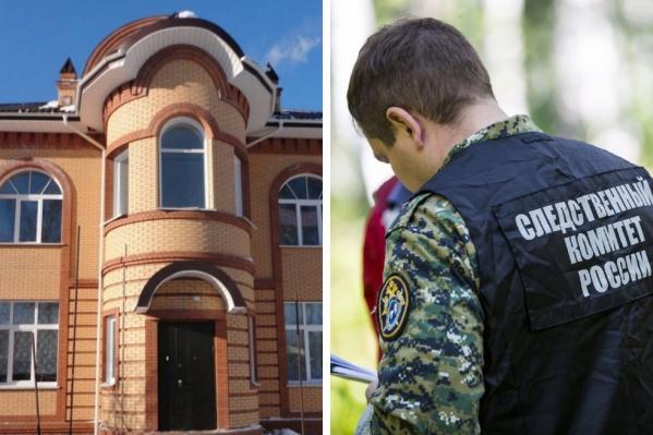 Новосибирский СК проводит проверку по факту смерти пациента в реабилитационном центре