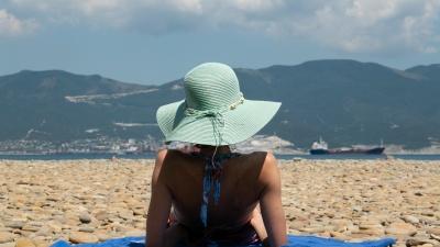 6 пляжей России, куда еще не доехали толпы курортников