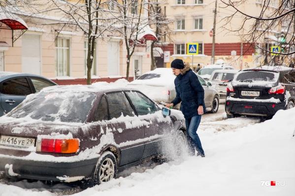 Какие автомобили ярославцы покупают чаще всего