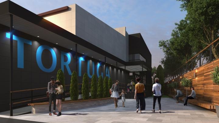 Релакс-перезагрузка в Челябинске — в центре города построят термальный комплекс-курорт