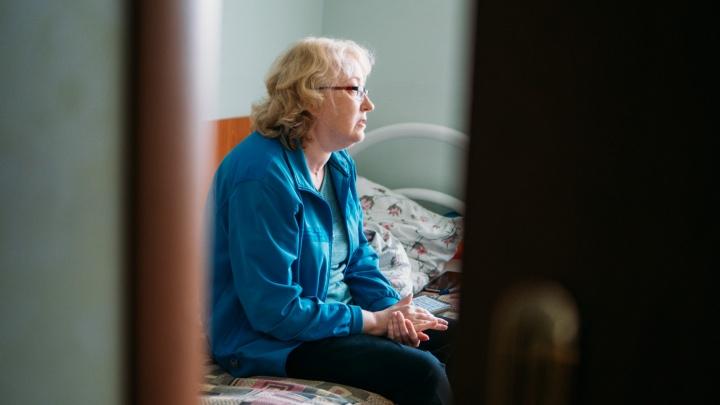 «В коме я летала и видела врачей сверху»: омичка после ковида рассказала, как за ее жизнь бились 30 медиков