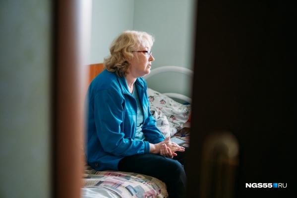 Светлана Горина никогда бы не подумала, что такое с ней может произойти
