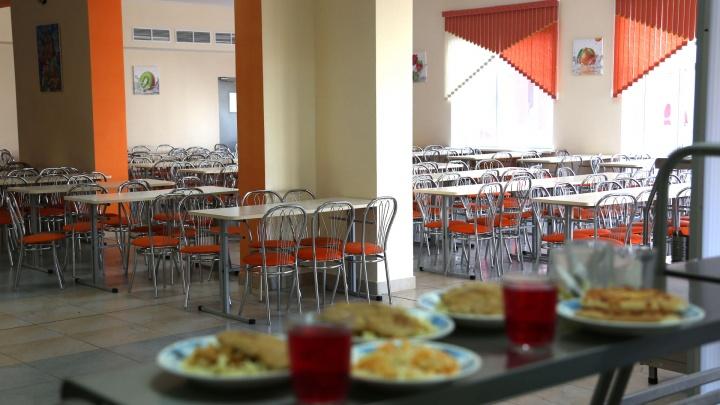 В Башкирии директоров школ начнут увольнять за невкусную еду