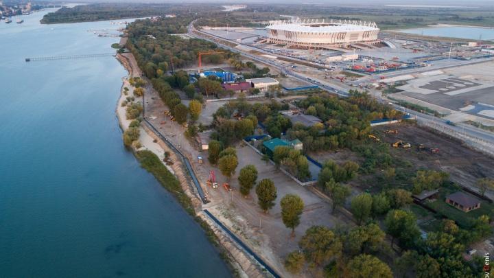 Теперь в Ростове будет два центра: какие изменения коснутся левого берега Дона