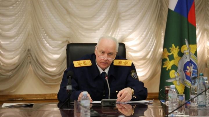 Топор обнаружили рядом с телами: главе СК России рассказали о расследовании взрыва в Волгограде