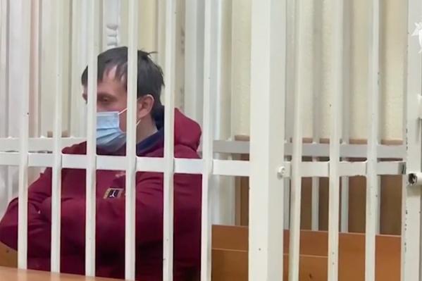 Вакуленко избрали меру пресечения в виде заключения под стражу