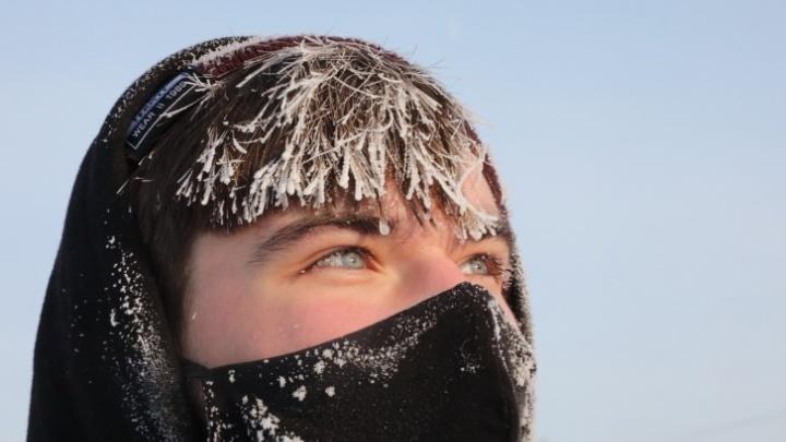 Прогулка на морозе и жесткие задержания: как прошли акции протеста на Урале