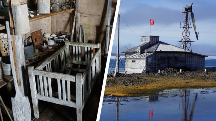 Прогулки по Арктике: как жили советские полярники и чем им приходилось затыкать бутылки