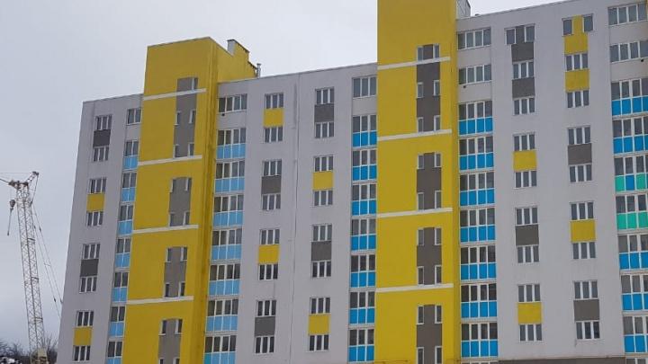 «Неразбериха с застройщиками»: в Башкирии сдача почти готовой многоэтажки затянулась на четыре года