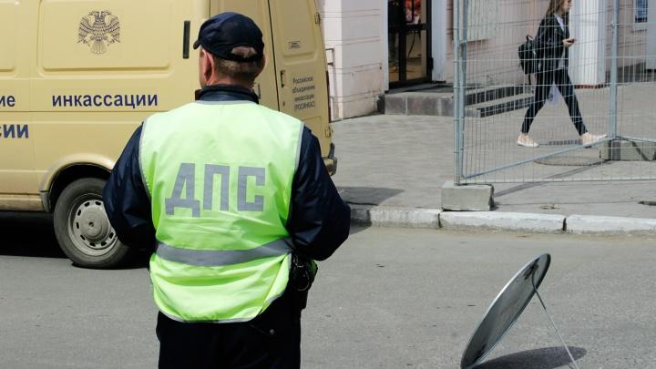 С начала года в Омской области осудили двух госавтоинспекторов за взятки