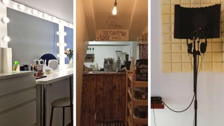 Кофейня, шоурум, студия: обзор готовых бизнесов в Ярославле, от которых владельцы решили избавиться
